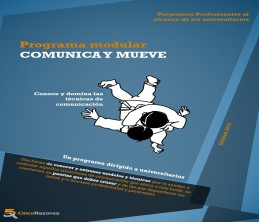 Comunica y Mueve