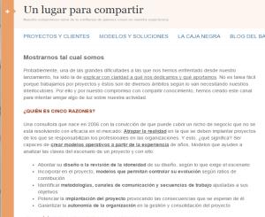 Blog5R